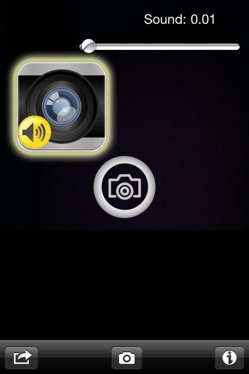 微音カメラ