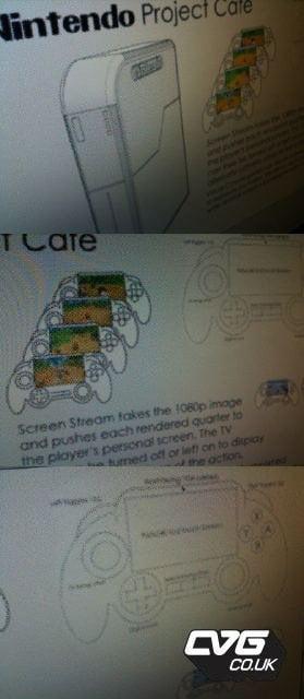 Project Cafeの予想画像