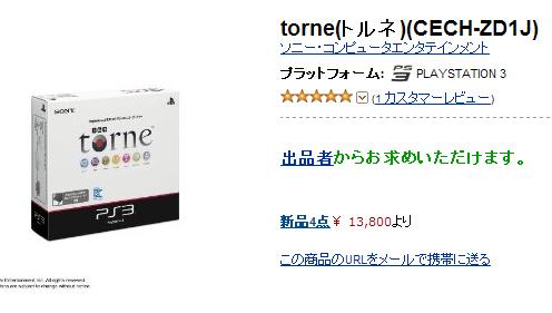 torune高騰
