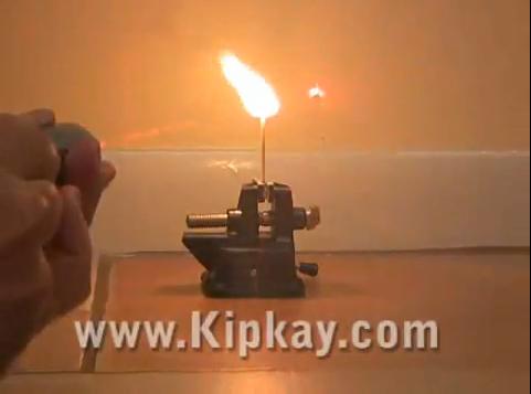 Laser Flashlight Hack!