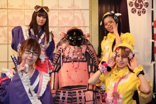 たまのぷ祭