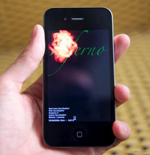新型iPhone ベトナムでも流出