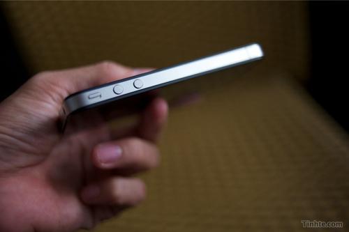 親iPhone 音量ボタン