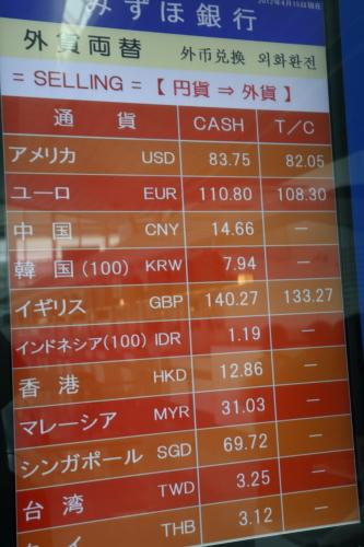 銀行 韓国 みずほ