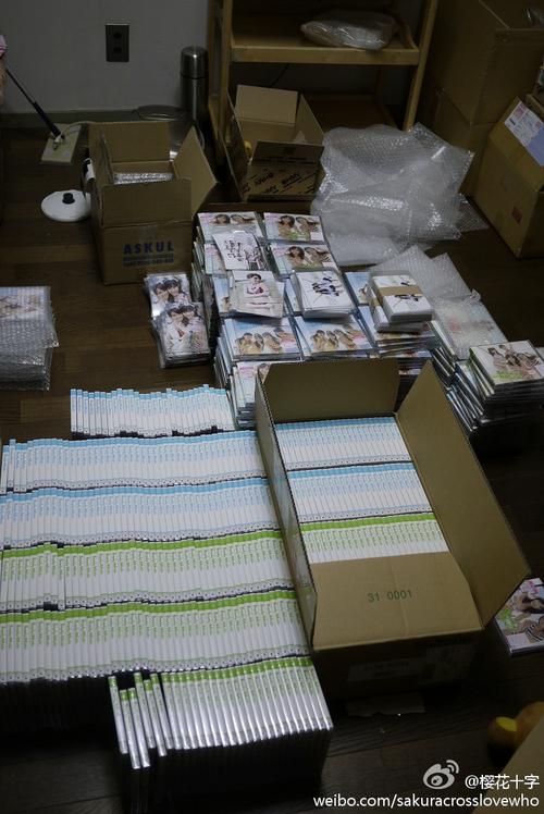 CD5500枚