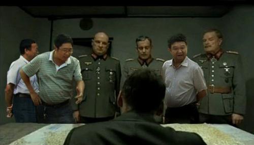 ヒトラーの映画