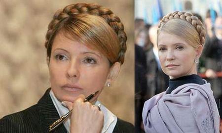 美人すぎる首相(ウクライナ)