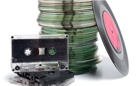 池袋CD&レコードフェア 2013