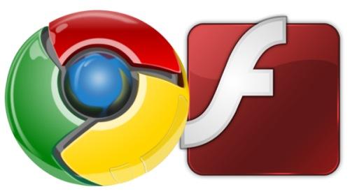 「Google Chrome 9」のFlashで日本語入力できない症状の対策方法
