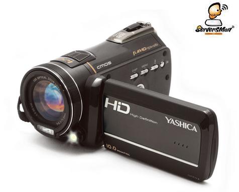 エグゼモード『YASHICA ADV-1228HD』