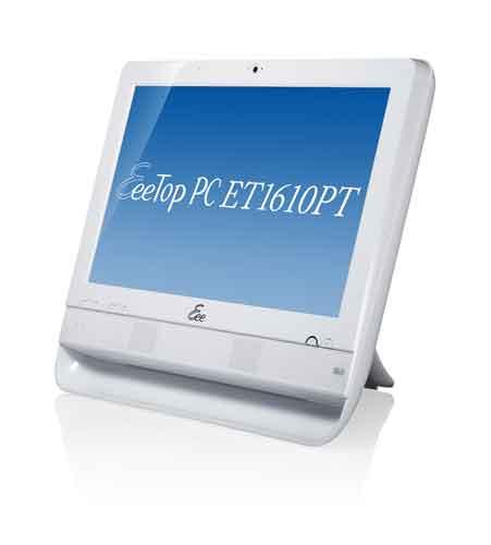 EeeTop PC ET 1610PT