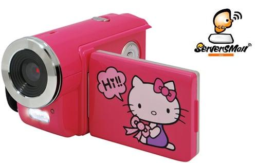 Hello Kitty DV520KT