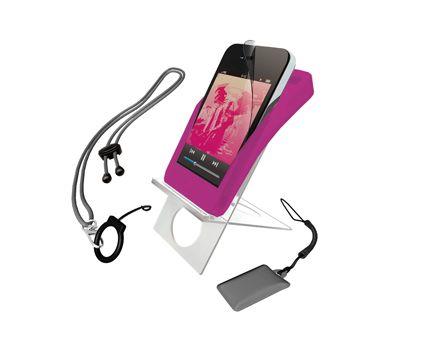 iPhone 4用スターティングセット