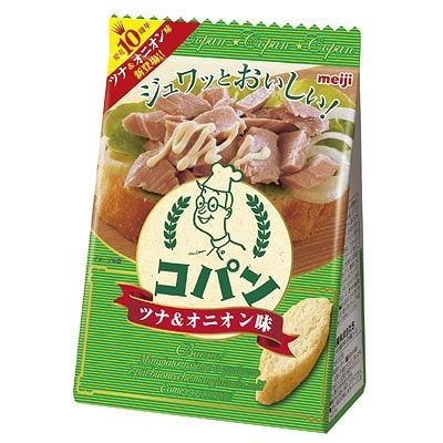 ツナ&オニオン味