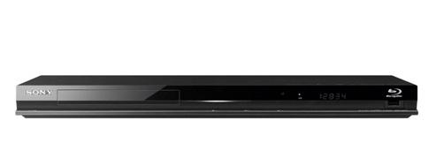 ブルーレイディスク/DVDプレーヤー『BDP-S370』