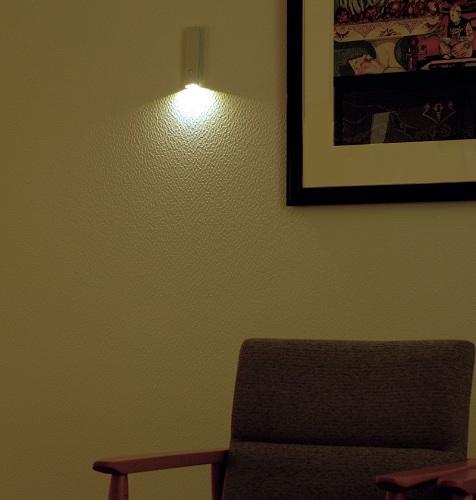 ピオマ おしらせライト 設置イメージ