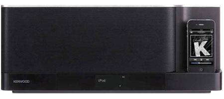 『iPhone/iPod』対応パーソナルシステム『CLX-70』