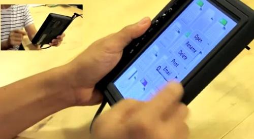 ディズニーの開発したタッチセンサーの新技術「Touché」がまさにイノベーション