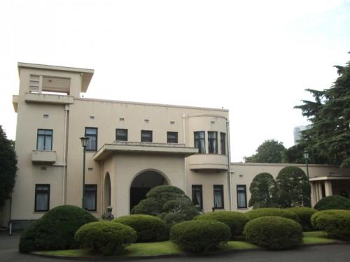 休館まであとわずか!東京都庭園美術館『アール・デコの館』その建物の魅力をチャラく?解説