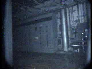 福島第一原発2号機建屋内画像