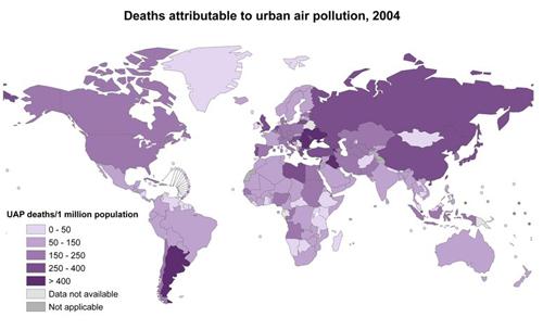 原発ゼロにすると大気汚染の増加で何人ぐらい死ぬのか?