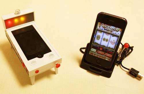 ちょっと懐かしい『Pinball Magic』 クセになっちゃう『Jackpot Slots』