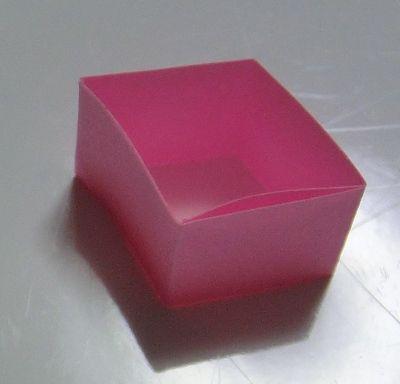 折り紙準結晶