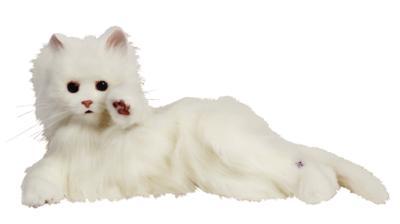夢ねこヴィーナス ホワイトカラーモデル