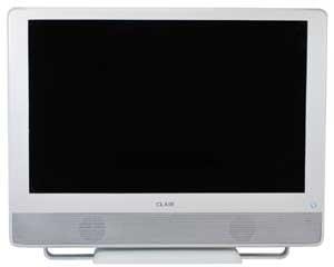 レインボーアーム液晶テレビ 13.3インチタイプ