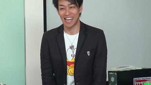 元光GENJIの山本さん