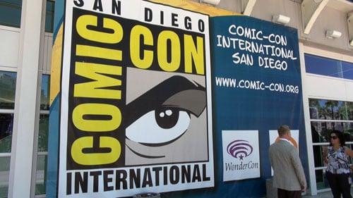 全米最大のコミックイベント『Comic-con』が開催!