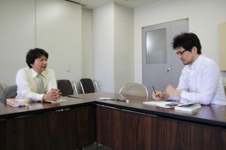 つながりのジャーナリズム 寺島英弥さんとの対話 第2回「新聞原稿でもルポでもない文章と引き裂かれる当事者」