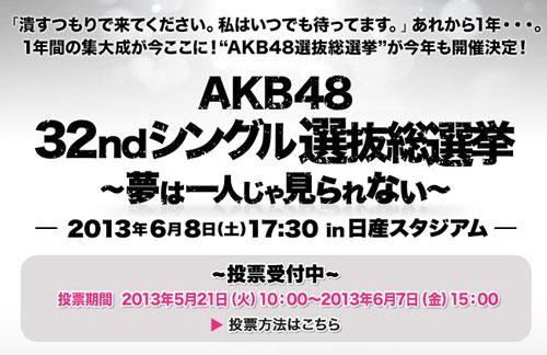 AKB選抜総選挙