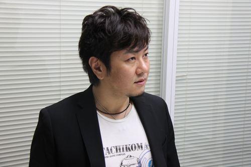 石舘光太郎監督