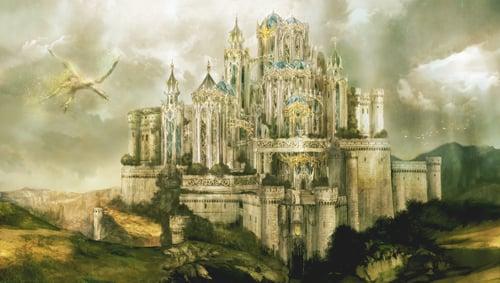白輝の聖王国・グランドール