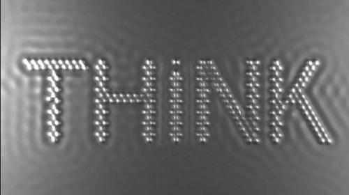 「THiNK」