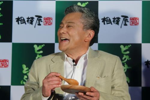 池田さん03試食
