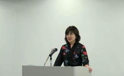 稲田朋美内閣府特命担当大臣 閣議後記者会見(6月4日)【動画】