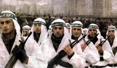 米国 イスラム聖戦士を天国に導かない銃弾発売開始