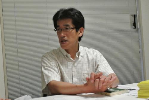 【緊急インタビュー『万年野党』について】理事・岸博幸氏(慶応義塾大学院教授)「政治家の方々に深く反省をして欲しいと思います」