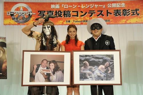 (左)ウドさん(中央)平さん(右)天野さん
