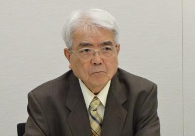 屋山太郎氏