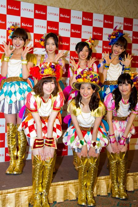 AKB48ディズニースペシャルライブ