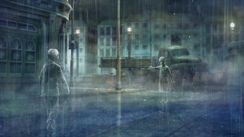 『rain』