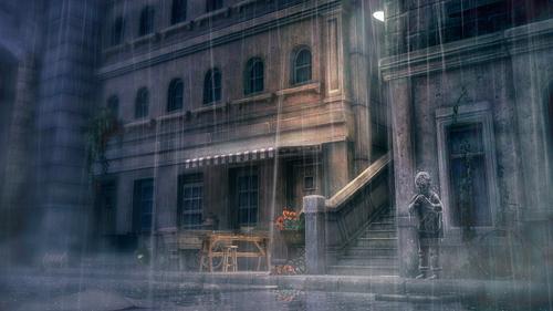 『rain』screenshot_1