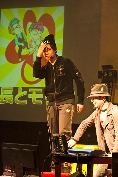 duo_カチョモリ