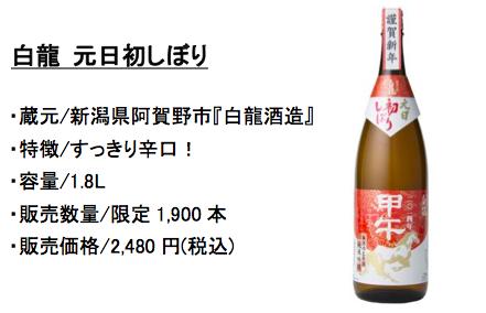 カクヤス日本酒