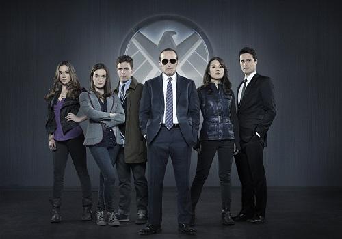 日本上陸が楽しみずぎる! 『アベンジャーズ』以降を描くマーベルのドラマシリーズ『Agents of S.H.I.E.L.D.』の米国での評判は?