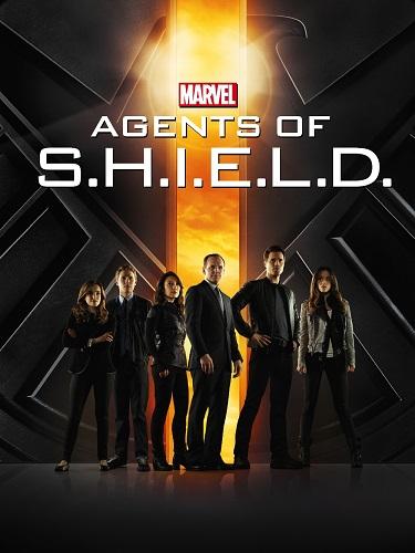 『Agents of S.H.I.E.L.D』