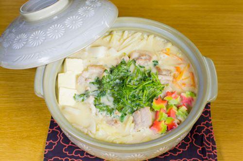 寒い冬にいつもと鍋とはちょっと違う鍋! おいしくて温まる「西京なべ」を作ってみたよ!
